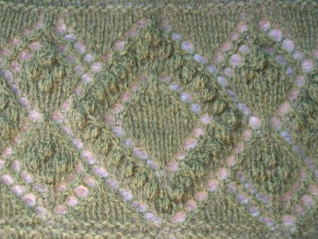 Estonian Shawl 013