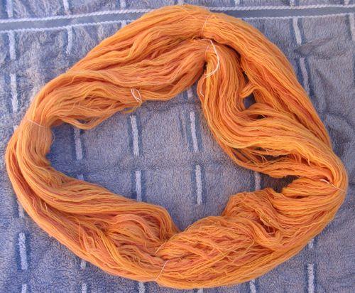 Pacific Amber Yarn
