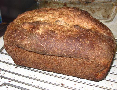Bread Dec 27 2010