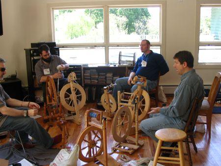 Cotton_spinning_class